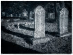 Graveyard shadows
