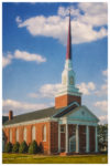 Holly Springs Baptist Church