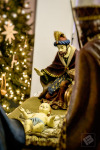 Christmas Service at Flag Springs UMC 2014