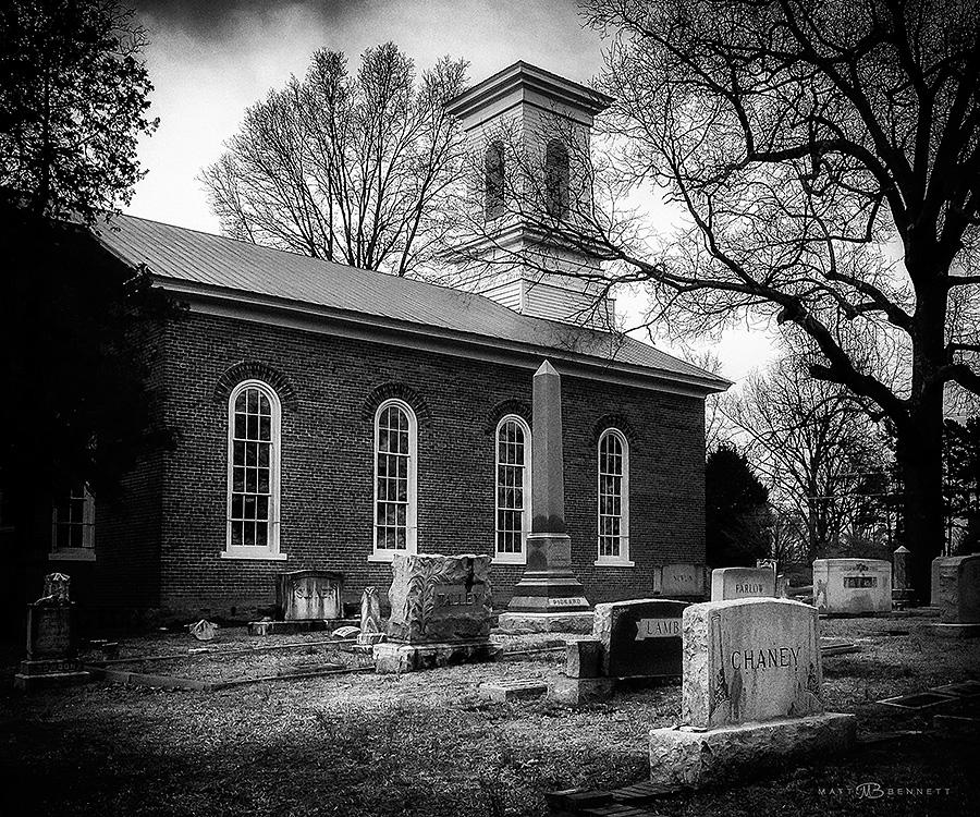 St. Paul's Church-600